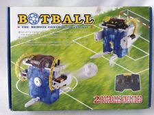 BOTBALL Remote Control Soccer Kit DIY Build Building Set Elenco