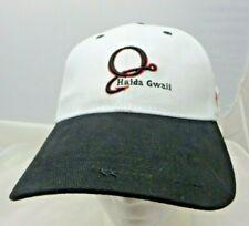 QCL Queen Charlotte Lodge baseball cap hat adjustable buckle black Haida Gwali