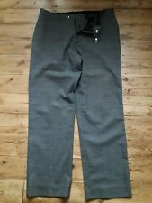 Grey Trousers Size 36R