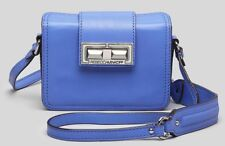 Rebecca Minkoff Bag Box Crossbody Periwinkle NWD b447eacc32423