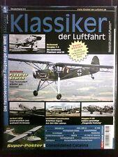 Klassiker der Luftfahrt  4/08  in Schutzhülle