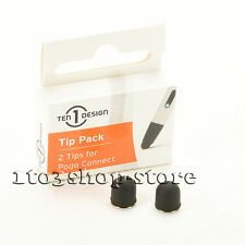 Ten One Design Pogo Connect R3 Stylus Replacement Tip Pack T1-PCTP-102 Brand NEW