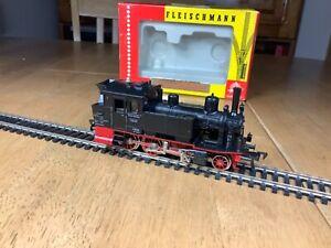 Fleischmann HO Gauge 4016 DB 2-4-0 BR 70 Tank Locomotive 70091