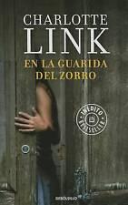 NEW En la guarida del zorro (Spanish Edition) by Charlotte Link