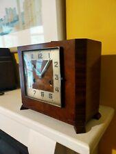 Reloj Art Deco hac