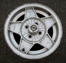 Opel ATS Alusportfelge 6Jx13FHA-H ET30  Ascona B, Kadett C, Manta B (6036) #9457