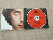 Jean Michel Jarre Magnetic Fields CD RED Polydor Label first press West Germany