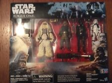 Star Wars - Evolutions - Rouge One