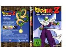 DeAgostini - Dragonball Z DVD Collection 2
