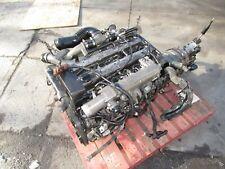 JDM Toyota Supra 1JZGTE 2.5L Turbo Engine M/T R154 Transmission Rear Sump 1JZGTE