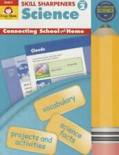 Skill Sharpeners Science, Grade 2 (Paperback or Softback)