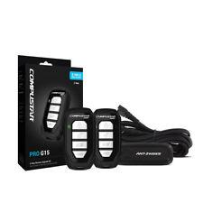 Compustar 1WR3R-AM 1B 1-Way 1000 Remote 1000/' Remote