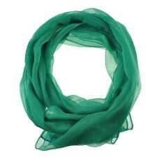4a529edc1987 Écharpes et châles foulards vert pour femme   eBay