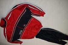 Jako entrenamiento Sport traje track Jump track Suit carnaval Bad Taste vintage L