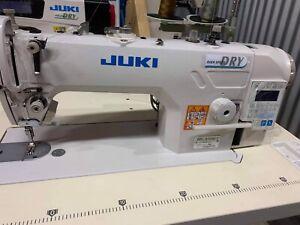 Brand new Industrial sewing machine Juki DDL 8700B 7
