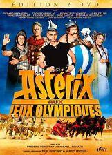 Astérix aux Jeux Olympiques - Édition 2 DVD Frédéric Forestier
