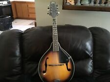 Rogue RM-100A 8 String Mandolin Guitar  Great Condition