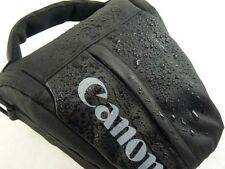 Waterproof Triangle SLR Camera Shoulder Bag Case for Canon 60D 600D 700D 7D 550D