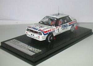Lancia Delta HF Integrale 16V - Winner Tour de Corse 1990 - Didier Auriol