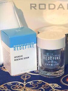 Rodan and Fields: REDEFINE Intensive RENEWING SERUM; New & SEALED.