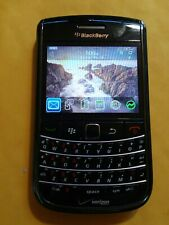 "BlackBerry Bold 9650 2.44"" 512MB (Unlocked) Smartphone  - Black"