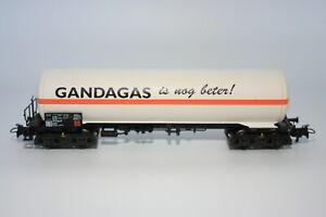 """Märklin H0 47581 Druckgas-Kesselwagen """"GANDAGAS is nog beter!"""""""