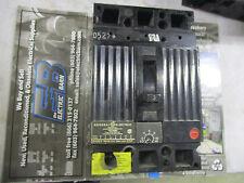 GE TEC36003, 3 AMP 600 VOLT 3 POLE Motor Circuit Protection- WARRANTY