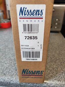 Genuine Nissens 72635 Heater Matrix 72635 C20LET / C20XE