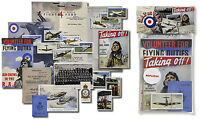 RAF at War nostalgic memorabilia pack (mp)