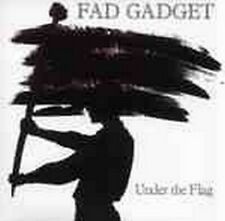 Fad Gadget - Under The Flag (NEW CD)