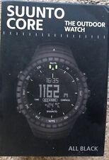 SUUNTO SS014279010 Watch Core All Black Men's Digital genuine from JAPAN, Instru