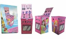 Disney Princess Kitchen Storage Box New