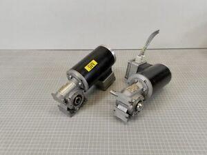 LENZE SSN31-1UHAR-055C22 SSN31-1FHAR 2 Stck. Servomotor Getriebemotor