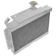 Aluminium radiador MGA 1955-1962