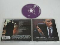 Various ‎– American Psycho (Music From ) / Koch Records ‎– 333 67-2 CD Album
