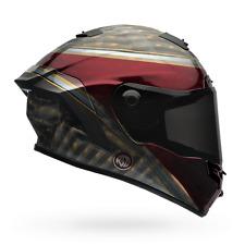 New Bell Red/Black RSD Blast Star Helmet ( Size S / Small ) 7070692