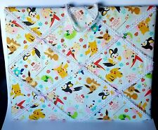 "Message Board Pokemon Pocket Monsters 20"" x 16"" Home Decor Memo Picture & Notes"
