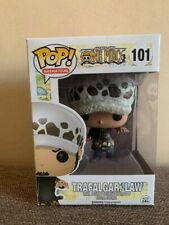 Trafalgar Law | Funko POP! Animation One Piece #101