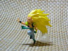 Dragon Ball Z Figure Gotenks HG VS Gashapon  Figure Bandai  DBZ GT