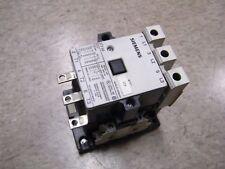 Siemens 3TF4622-0AJ1 Contactor 3TF46