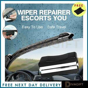 Citroen C3 Picasso MPV ACP Exact Specific Fit Front /& Rear Wiper Blades