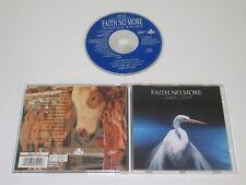Faith No More / Angel Poussière ( Slash 828 401-2) CD Album