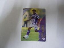 Carte France  Foot 2009 - N°112 - Toulouse - Daniel Braaten