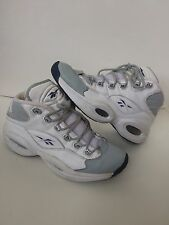Reebok Question High 1 AI Allen Iverson Answer Sz 10 Vintage Sneakers Hexalite 3