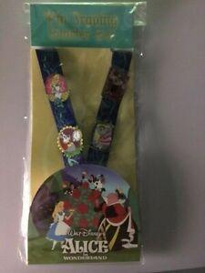 Alice in Wonderland Starter Set Pin 106320