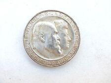 Württemberg 3 Mark  zur silbernen Hochzeit  - Jaeger 177a - Silber