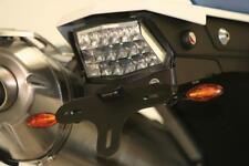 Support de plaque R&G Racing Adaptable BMW G650 X MOTO de 2007 à 2009