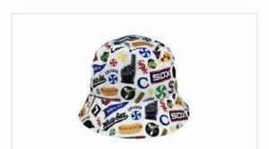 Chicago White Sox Brand NEW SGA Bucket Hat 2021 FREE SHIPPING