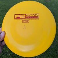 Rare SWR Pre Kenny PFN Star Wraith Innova Disc Golf -CHOOSE YOUR COLOR- NEW 175g