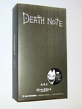 Medicom Toy Death Note Real Action Heroes RAH Yagami Light Action Figure New